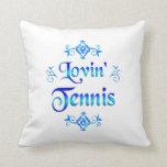 Tenis de Lovin Cojin