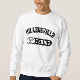 Tenis de Millersville Pulover Sudadera