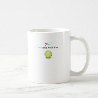 Tenis de YAF Taza De Café