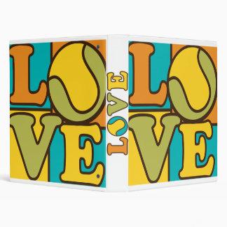 "Tenis del amor carpeta 1"""