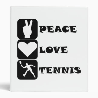 Tenis del amor de la paz