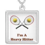 Tenis del bateador pesado joyerias personalizadas