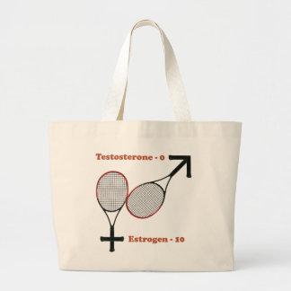 Tenis del estrógeno bolsas
