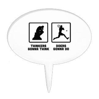 Tenis Figuras Para Tartas