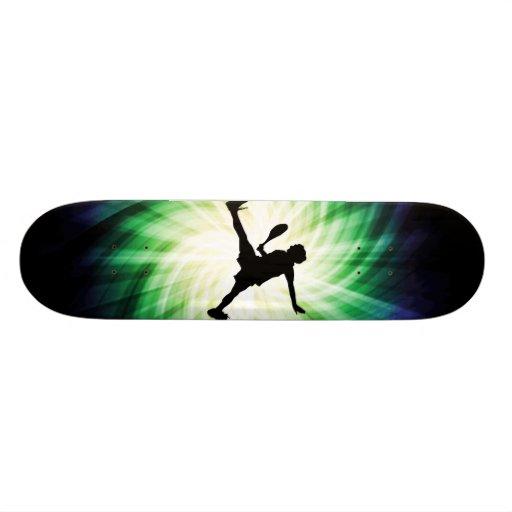 Tenis fresco skateboards