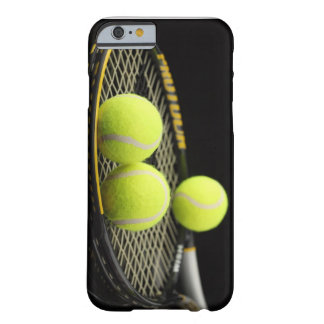 Tenis Funda De iPhone 6 Slim
