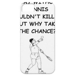 tenis iPhone 5 Case-Mate coberturas