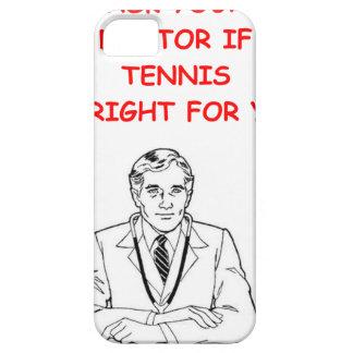 TENIS iPhone 5 Case-Mate PROTECTORES