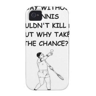 tenis Case-Mate iPhone 4 funda
