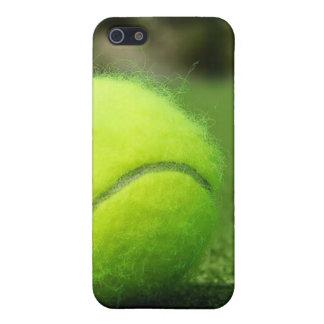 Tenis iPhone 5 Cárcasa