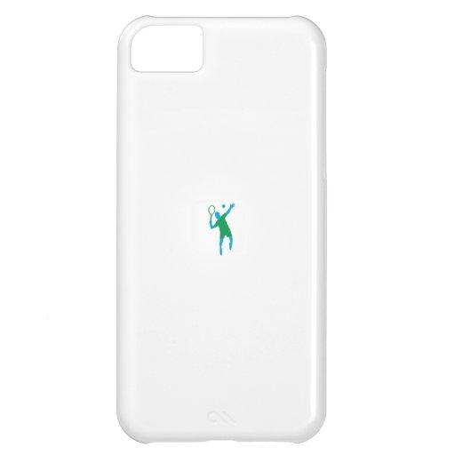 Tenis Funda Para iPhone 5C