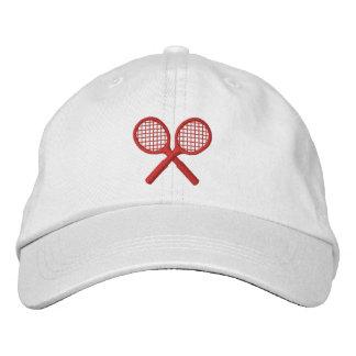 Tenis Gorra Bordada