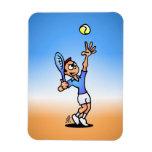 Tenis Imán