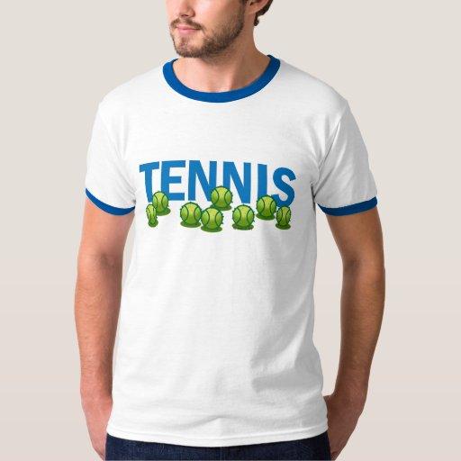 Tenis (p) - Camisa