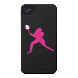 Tenis para mujer Case-Mate iPhone 4 cobertura