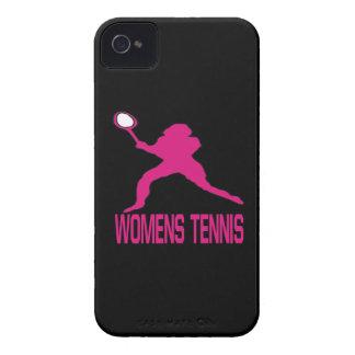 Tenis para mujer iPhone 4 Case-Mate cárcasa