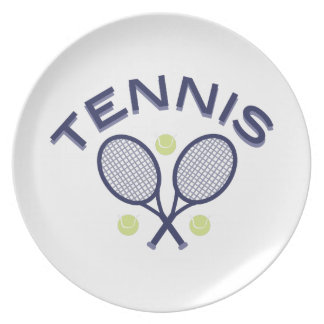 Tenis Plato Para Fiesta