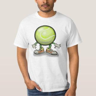Tenis Polera
