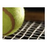 Tenis Postal