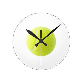 Tenis Reloj Redondo Mediano