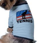 Tenis Ropa De Perros