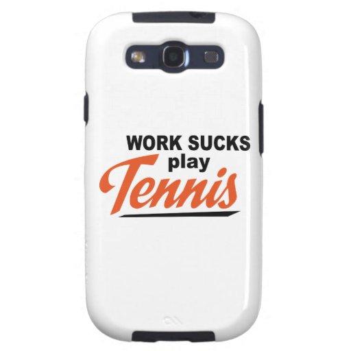 Tenis Samsung Galaxy S3 Fundas