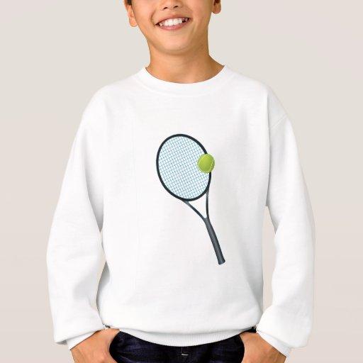 Tenis Sudadera