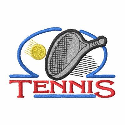 Tenis Sudadera Bordada