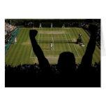 Tenis Tarjeta