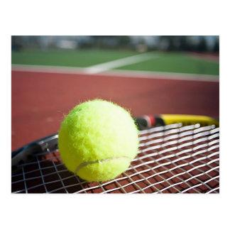 Tenis Tarjetas Postales