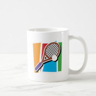 Tenis Tazas