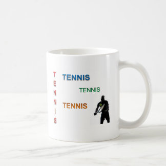 Tenis Taza De Café