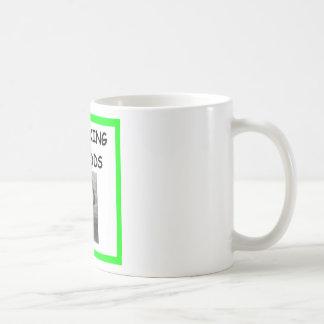 tenis taza