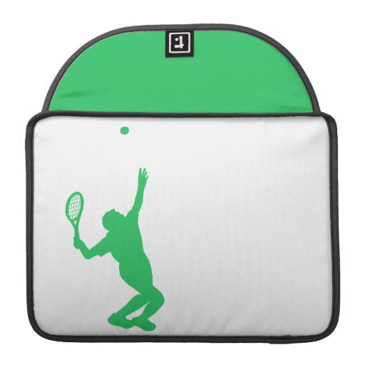 Tenis verde de Kelly Fundas Para Macbooks