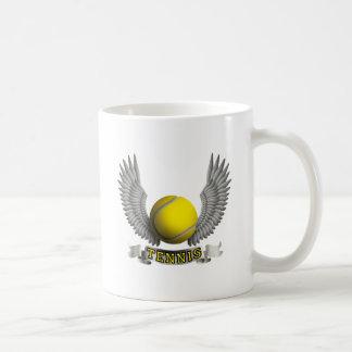 Tenis wings b taza