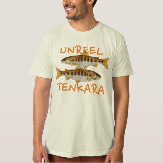 TENKARA Apparel Tshirts