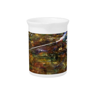Tenkara Winter Pitcher