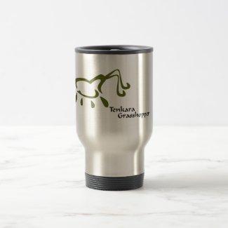 TenkaraGrasshopper Travel Mug