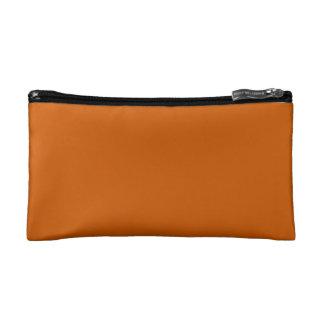 Tenne Orange Cosmetic Bag
