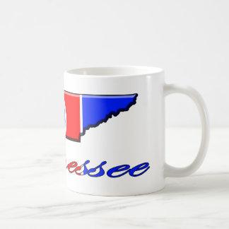 Tenneessee Coffee Mug