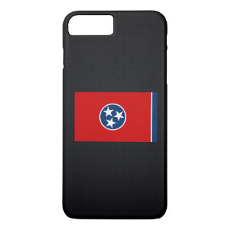Tennessean National flag of Tennessee-01.png iPhone 7 Plus Case