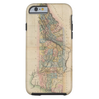 Tennessee 5 tough iPhone 6 case