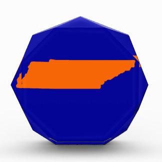 Tennessee Acrylic Award