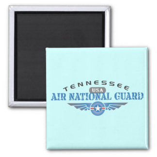 Tennessee Air National Guard Magnet