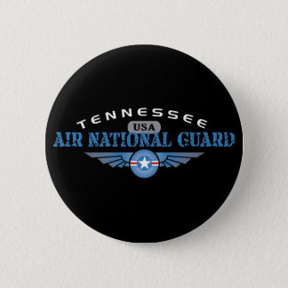 Tennessee Air National Guard Pinback Button