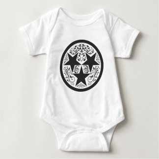 Tennessee Baby Bodysuit