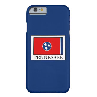 Tennessee Barely There iPhone 6 Case
