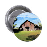 Tennessee Barn Pinback Button