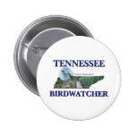Tennessee Birdwatcher Pin
