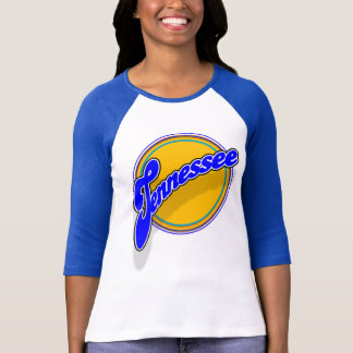 Tennessee blueswoop shirt F/B